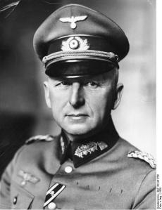 Erich v. Manstein