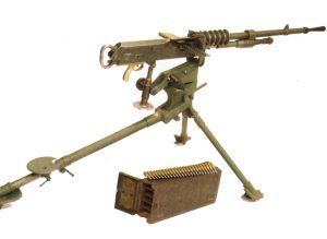 Ametralladora Hotchkiss M1914