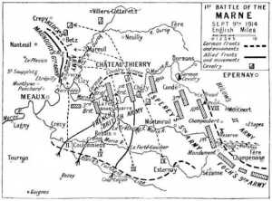 First Battle of the Marne