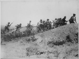 lossy-page1-790px-Scene_just_before_the_evacuation_at_Anzac._Australian_troops_charging_near_a_Turkish_trench._When_they_got_there_the..._-_NARA_-_533108.tif