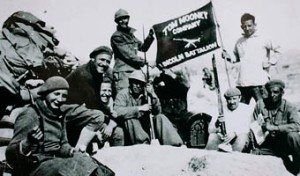 APN Spanish Civil War Veterans
