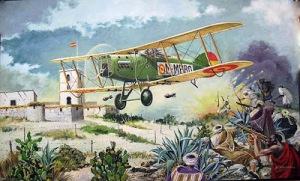 Alhucemas (aviación)