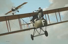 Aviacion en la PGM