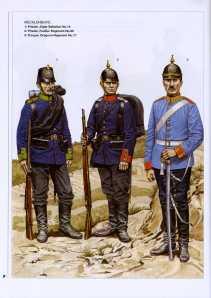 Ejercito aleman 1870-71 (I)dd
