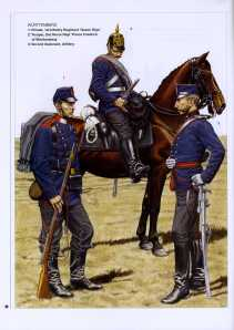 Ejercito aleman 1870-71 (I)dfd