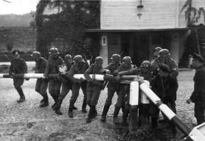 Invasion a Polonia
