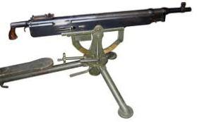 Ametralladora M1895 Colt-Browning