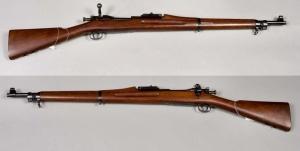 M1903_Springfield_-_USA_-_30-06_-_Armémuseum