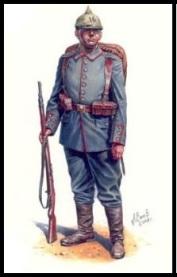 Aleman 1914-1915