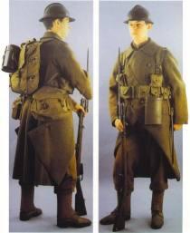 Belga 1917