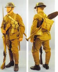 Britanico 1916-1918