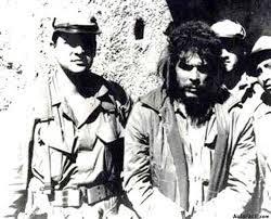 Che Guevara Capturado 8 de octubre