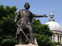 Estatua de William Wallace