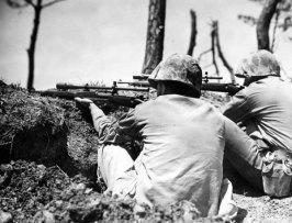 Francotiradores USA