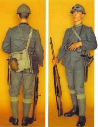 Italiano 1917-1918