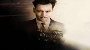 johnny Depp interpreta a Dillinger