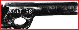 La pistola de jabón