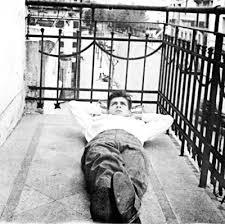 Pensando en un balcon