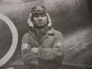 Piloto japones