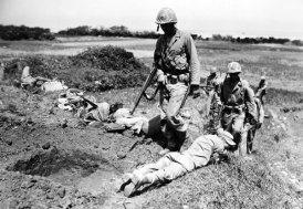 Prisioneros japoneses