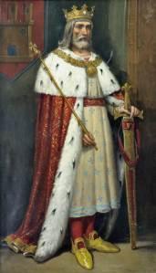 Alfonso VIII de Castilla, dirigió a las tropas cristianas en la batalla.