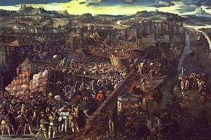 Battle_of_Pavia,_oil_on_panel