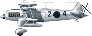 Heinkel He 51B