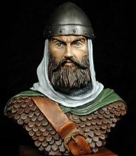 Busto del El Cid