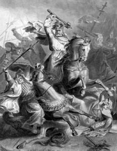 Carlos Martel Martillo