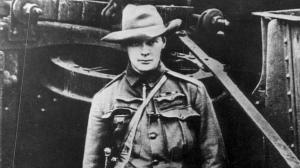 Winston Churchill en las Guerras Boers (1900)
