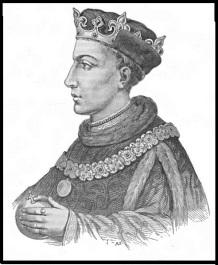 Rey ingles Enrique V