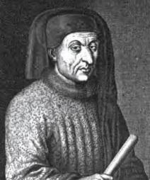 Juan Bureau llevó acabo la estrategia francesa en la batalla.