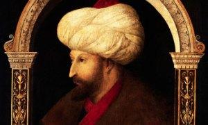 """Mehmet II, sera apodado """"El Conquistador"""" y la catedral de Santa Sofía sera transformada en mezquita"""
