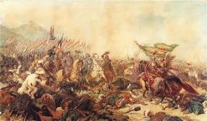 Batalla-Leipzig