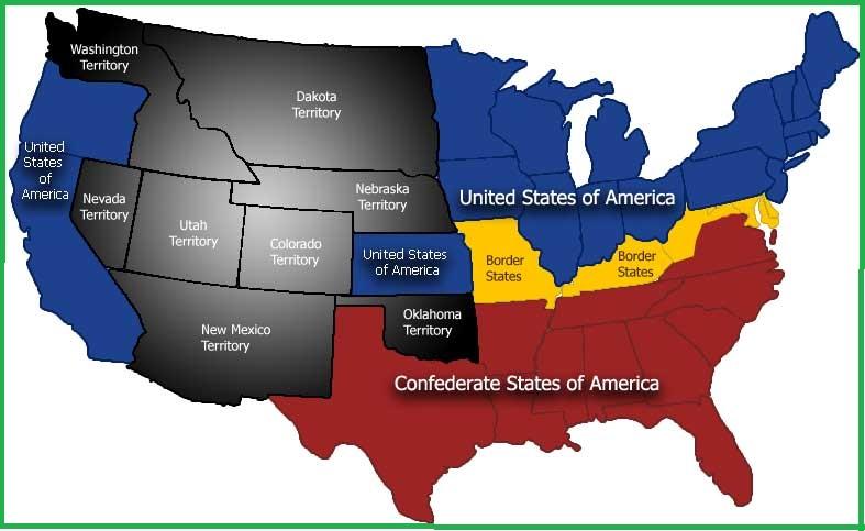 EUA sintesis de su historia I