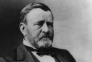 """Ulysses S. Grant, fue apodado """"El Carnicero"""" por conseguir los objetivos con altas bajas."""