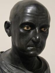 """Escipión se ganó el apodo de """"El Africano"""" por vencer a los cartagineses."""