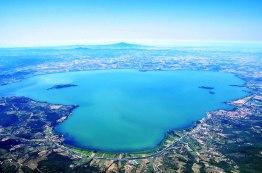 Lago Trasimeno.