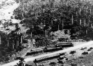 Misiles-Cuba