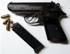 WaltherPPK-E