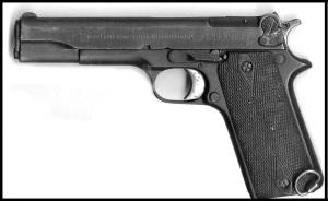 Durante 1920, la fabrica española STAR sacó su propia versión de la M1911. Esta pistola fue entregada a la Guardia Civil y fue usada en la Guerra Civil.