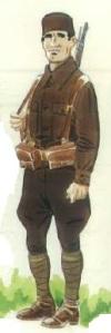 (2) Soldado. 1936