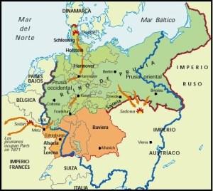 guerra francia prusia