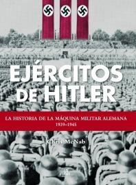 CUBIERTA EJERCITOS DE HITLER.indd