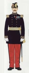 1- Brigadier-General