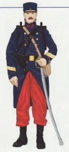 10- Sargento 1914