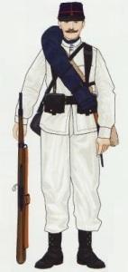 31- Ingeniero uniforme maniobras