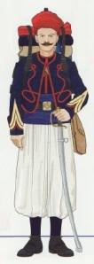 44- Zuavo Sargento
