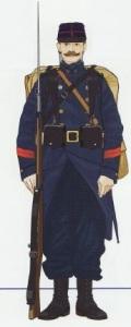 54- Infantería de Marina