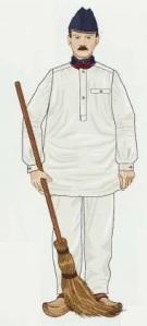 8- soldado de fanea